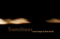 Transitions Announcement